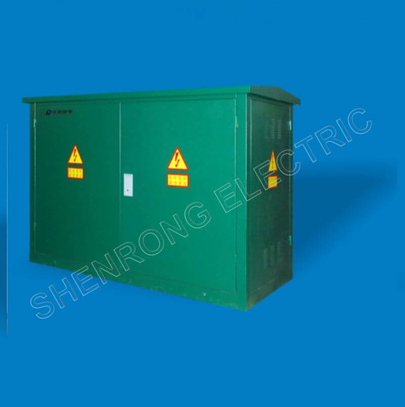 DFW-12 Type Cable Distribution Box