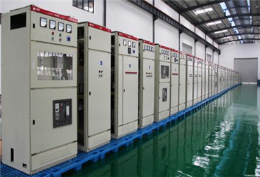 IPQC high and low voltage full set switchgear