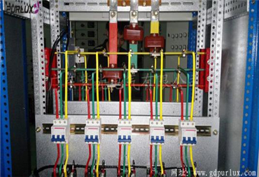 PQC high and low voltage full set China switchgear