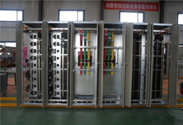IPQC primary line assembling of  Switchgear