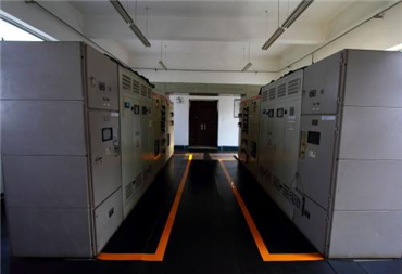 FQC high and low voltage full set China switchgear