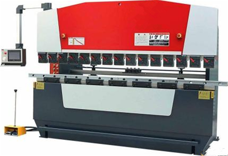 CNC Bending Machine for electricity switchgear