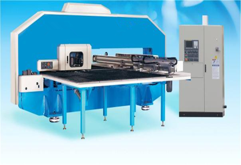 CNC Punching Press for electricity switchboard