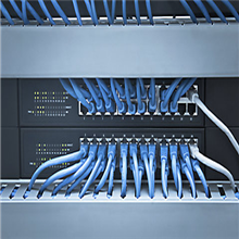 Switchgear Application Scene Data Centers and Financial Institutions